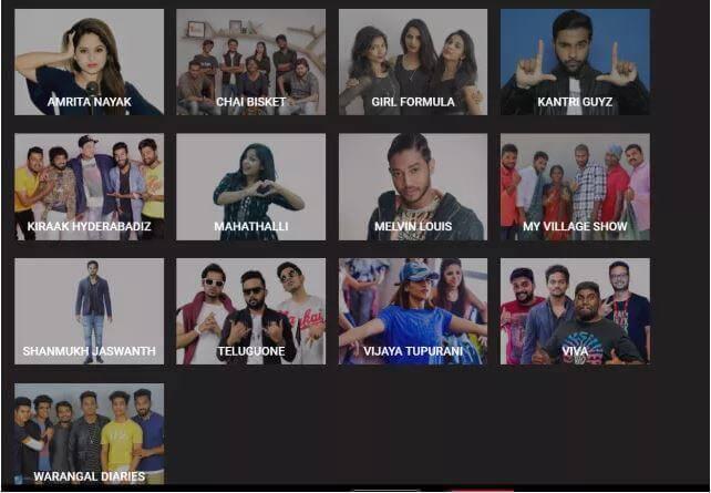 YouTube FanFest India 2018 Delhi Mumbai