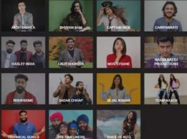 YouTube FanFest India 2018 Delhi Mumbai BB Ki Vines Technical Guruji