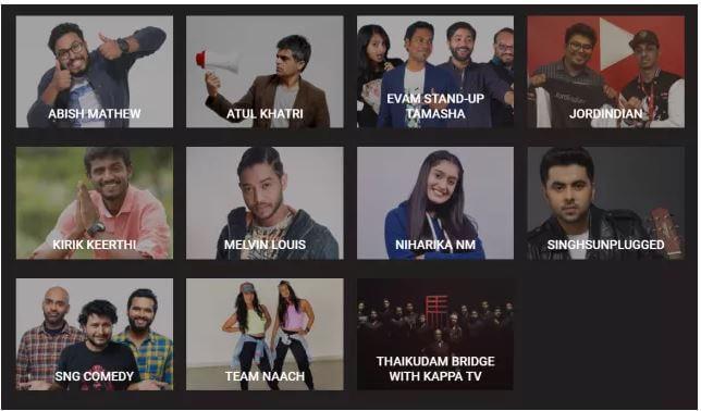 YouTube FanFest India 2018: Delhi Mumbai BB Ki Vines Technical Guruji