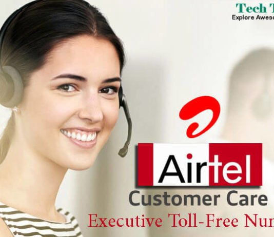 Airtel Customer Care Executive Number Direct Call Trick 2018