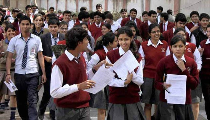 CBSE 10th 12th Result 2018, Check Online