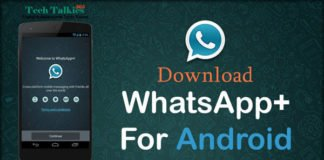 Download WhatsApp Plus Latest APK for Android [No Root]