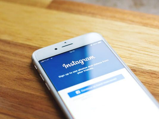 Enable Instagram Two-Factor Authentication on Android