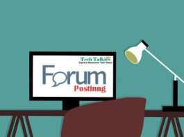 Forum Posting For SEO 2018