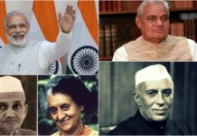 Greatest Prime Minister of India Ever