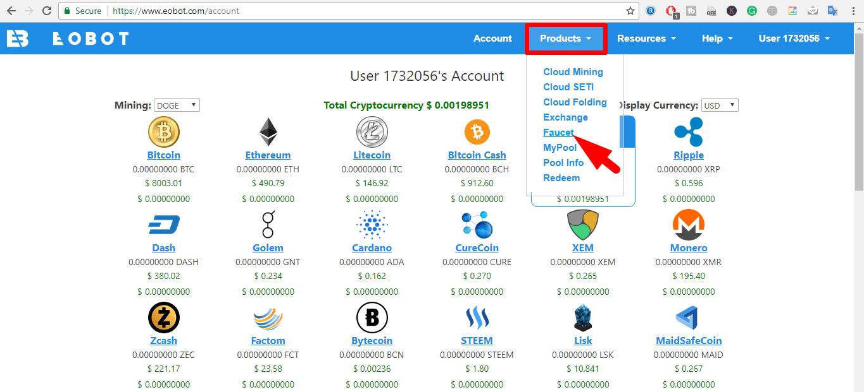 How To Get FREE Bitcoin / Ethereum / Litecoin / STEEM