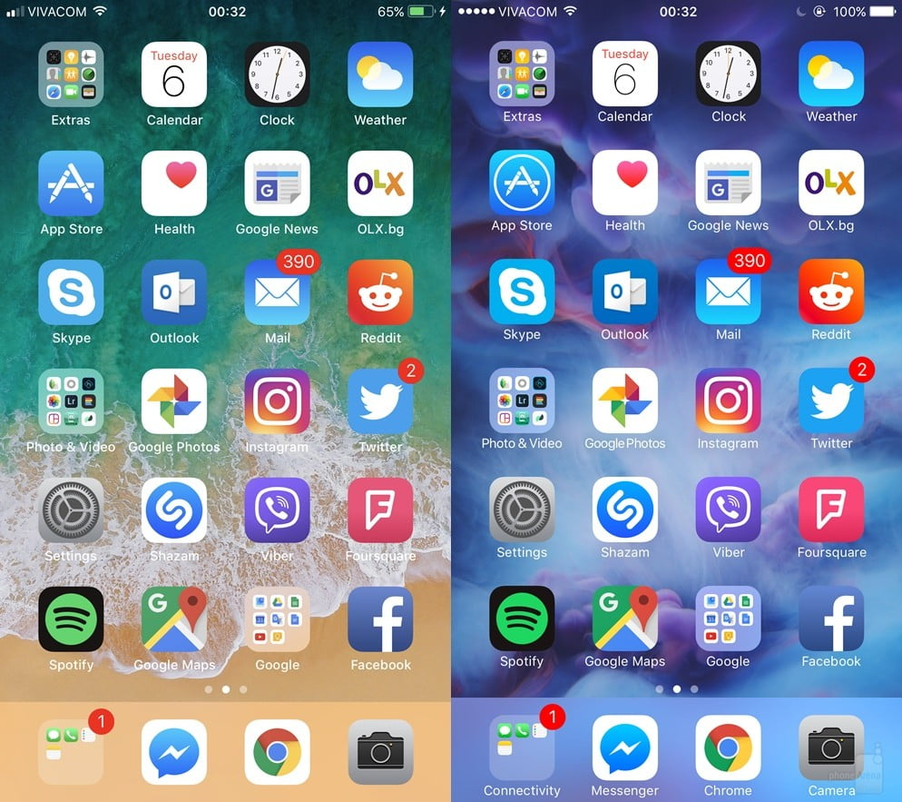 Install iOS Custom ROM for Android Devices