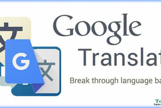 Translate The Text On An Image With Google Translate App