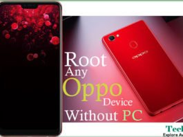 Guide to Root any Oppo Device without PC