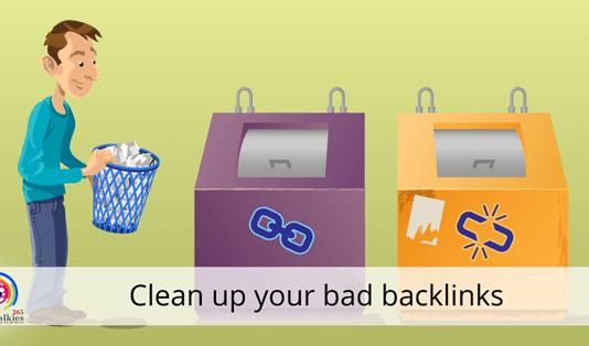 Low Quality Backlinks VS High Quality Backlinks