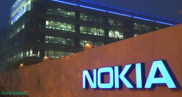 Nokia Corporation Multinational Companies in India