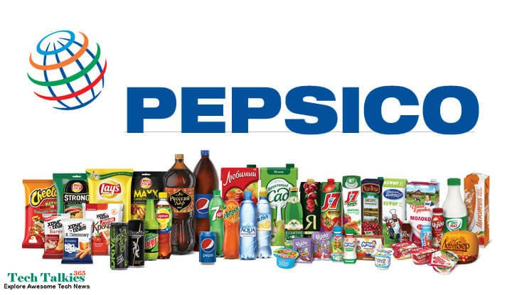 PepsiCo Multinational Companies in India