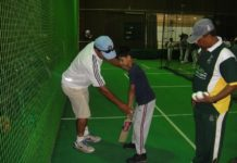 Top 5 Cricket Academy in Delhi