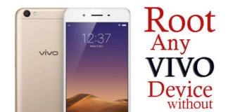 Tricks to Root any Vivo Device without PC