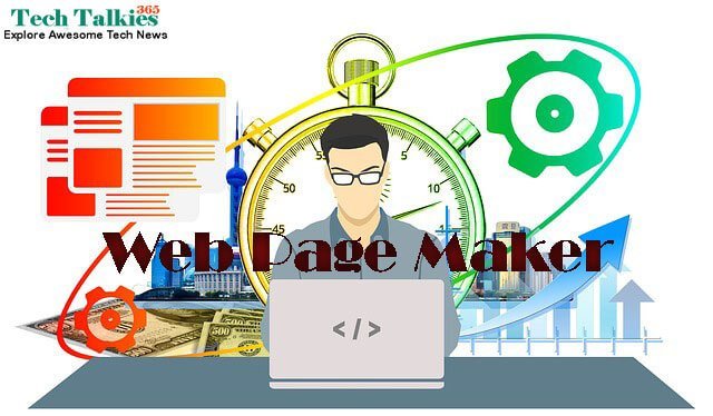 Web Page Maker V3.21 Full Version with Serial Key