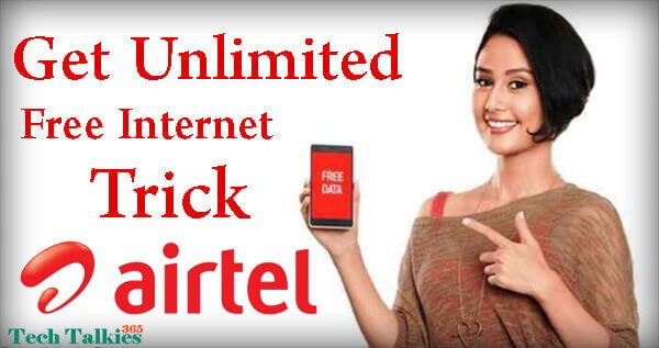 Airtel Free Internet Uc Handler Trick To Get Unlimited