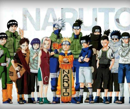 Full Naruto Filler Guide Episode List