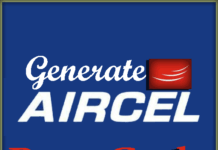 Port Out From Aircel To Any Network