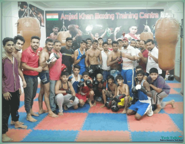 Top 5 Boxing Clubs in Delhi, India