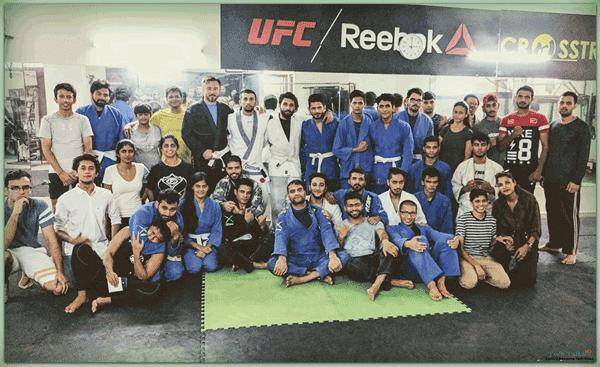 Top 5 Boxing Clubs in Delhi
