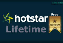 Hotstar Premium APK Download – Free Hotstar Premium Account For Lifetime