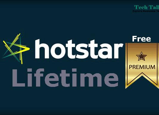 Hotstar Premium APK Download – Free Hotstar Premium Account For Lifetime
