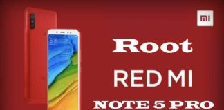 Root Redmi Note 5 Pro After MIUI 10 Update Without PC