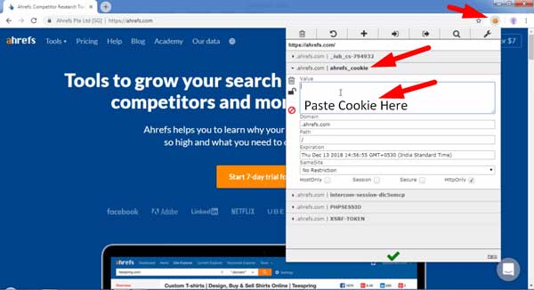 Get Ahrefs Free Account 2019 Trick - New Method 100% Working