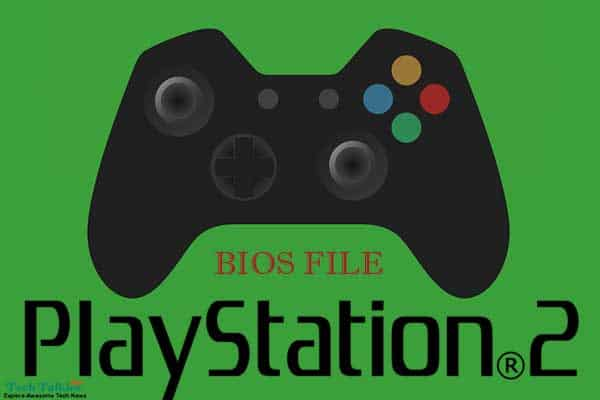 PS2 Bios Files All Collection in Zip Package For PCX2 Emulator