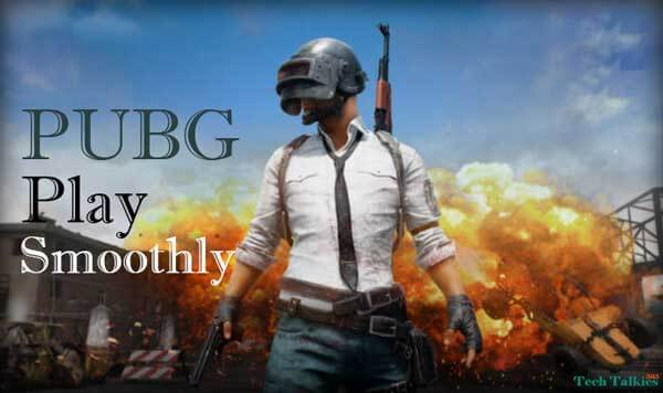 How to Run PUBG Mobile Smoothly in Any Low Ram Phone Without Lag
