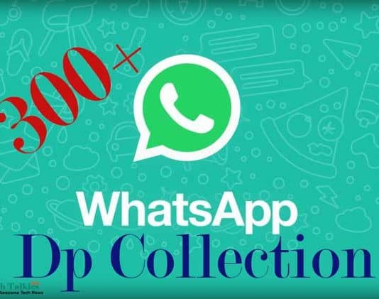 Unique Profile Pictures for Whatsapp DP Collection Zip File