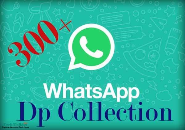 300+ Amazing Unique WhatsApp Profile Picture Collection in A Zip File