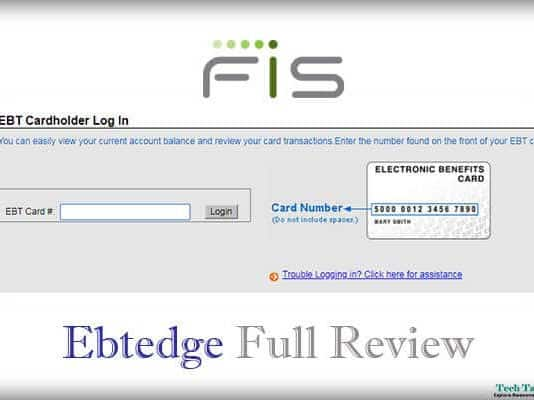 Use Ebtedge For Benefits