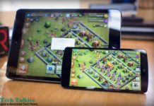 Transfer Old Clash of Clans Village to New iPhone or Android