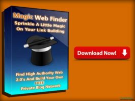 Download Magic Web Finder Full Version Free