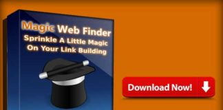 Download Magic Web Finder Full Version Free