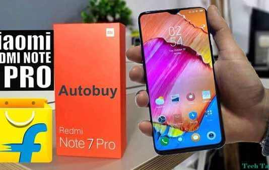Script Trick Autobuy Redmi Note 7 Pro Flipkart Flash Sale {New Updated}