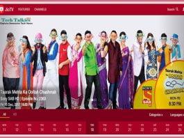 Watch Online Jio TV Free on PC Trick