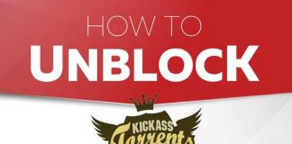Kickass Torrents Unblocked Proxies Alternatives