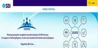 Complete Guide on SBI HRMS Login