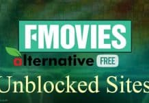 Fmovies Proxy Unblocked Alternatives