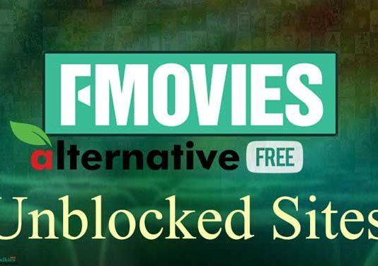 Fmovies Proxy Unblocked Alternatives