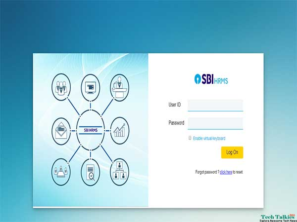 An Ultimate Guide on SBI HRMS Login Step by Step