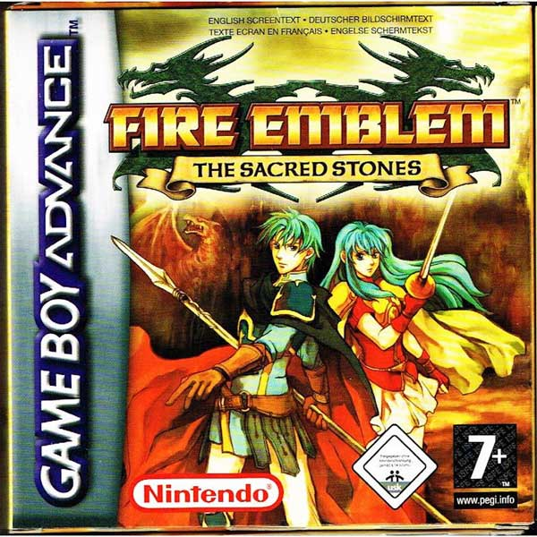 Top 5 Best GBA ROMs to Play on PC