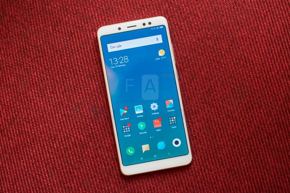 Guide to Root Redmi Note 5 Note 5 Pro