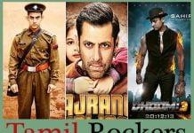 TamilRockers Malayalam Movies Download Hindi