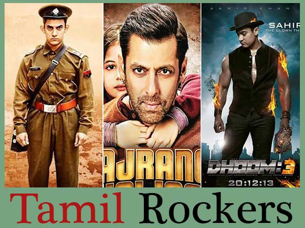 TamilRockers Malayalam Movies Download Hindi