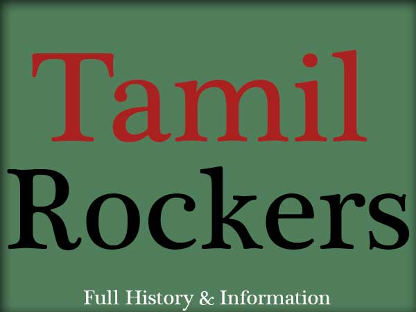 TamilRockers 2019 Download New HD Malayalam, Tamil, Telugu
