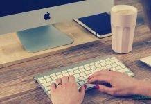 Online Typing Jobs as Side Hustles