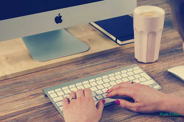 Online Typing Jobs as Side Hustles